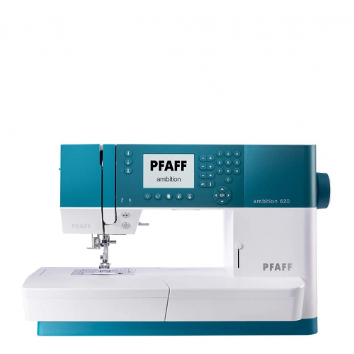Pfaff ambition 620 Machine...