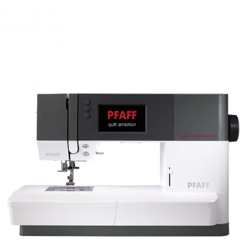 PFAFF Ambition 630 Machine...