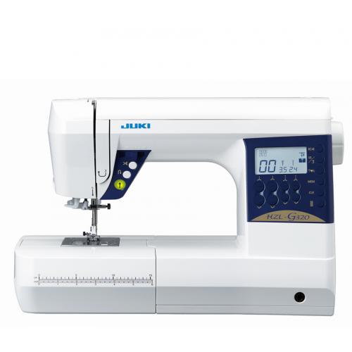 JUKI HZL-G320 machine à coudre