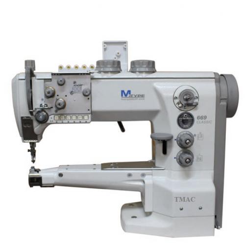 COMETA 669 VBS XXS Machine...