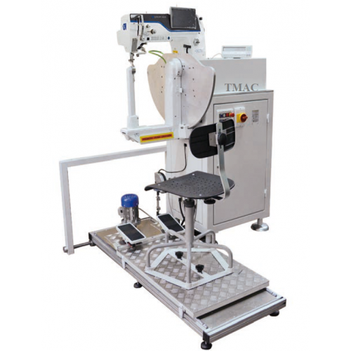 COMETA VBO XXS Machine...