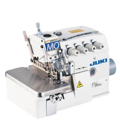 JUKI MO-6804S machine...