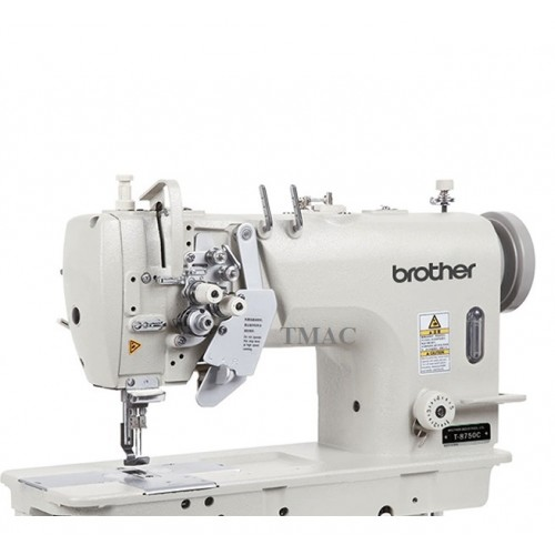 Brother T-8450C Piqueuse 2...