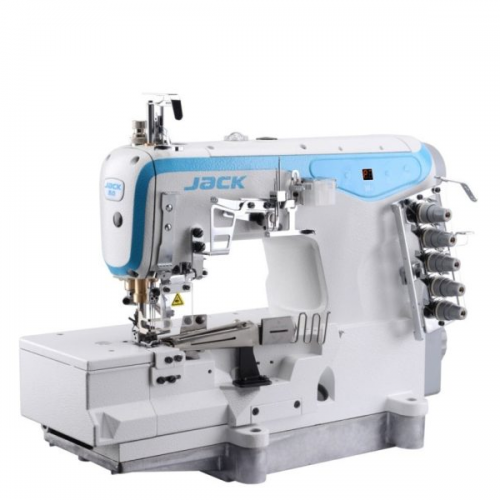 JACK W4-D-02BBX364 Machine...