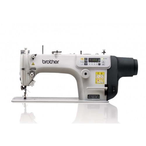 Brother S-7100A machine à...
