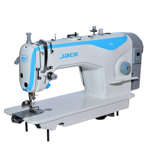 JACK F4 Machine à coudre...