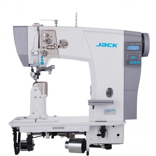 JACK JK-6691 Machine pilier...