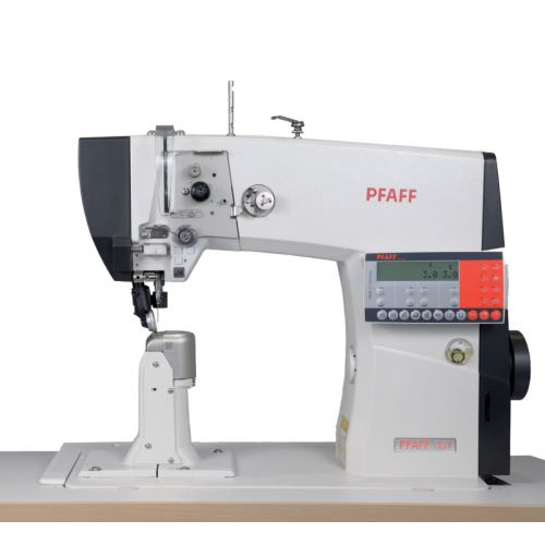 PFAFF 591 Machine à pilier...