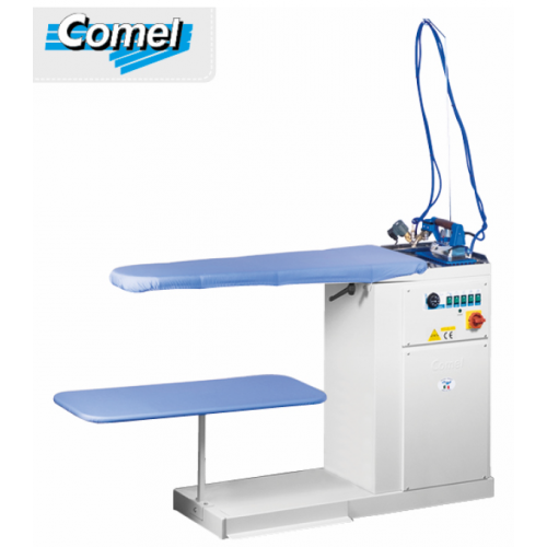 COMEL FR/F -2 E Tables de...