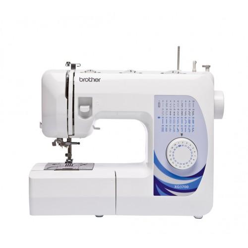 Brother XQ 3700 Machine à...