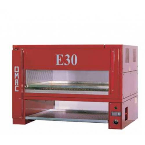 OMAC FOUR E30-E45
