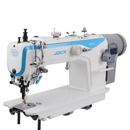 JACK JK2060GHC-4Q Machine à...